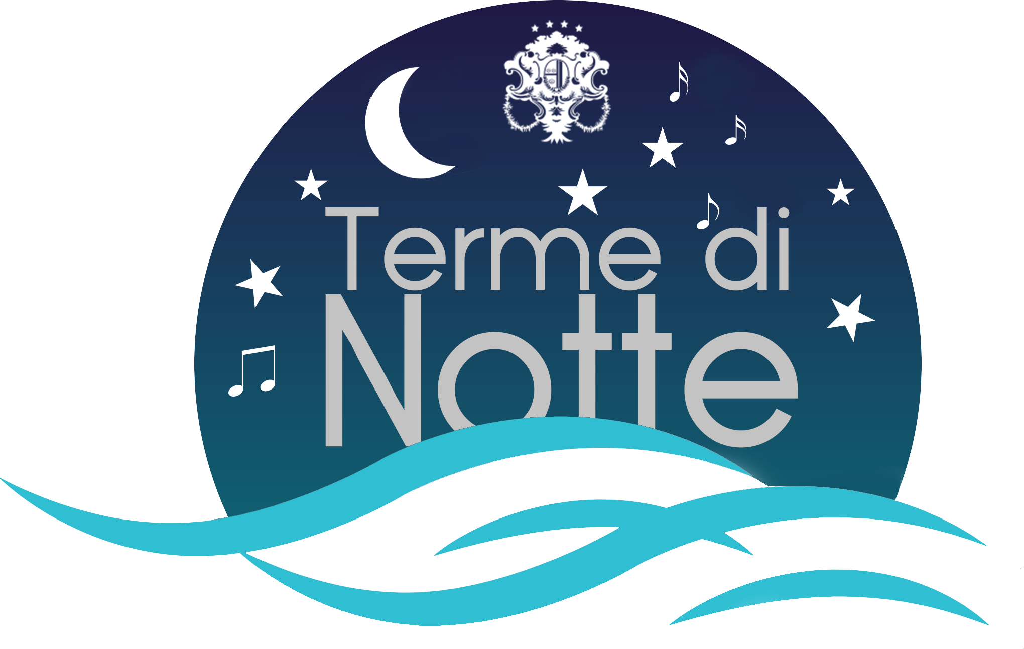Terme di Notte Pool Party